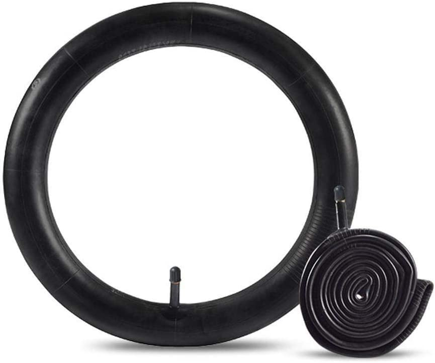LSXLSD 2pcs Bicycle Tire safety Max 65% OFF Durable Road Tube16 Bike 22 18 Inner 20