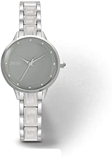 Zyros Casual Watch For Women Analog Metal - ZAA013L111104Y