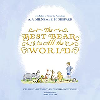 The Best Bear in All the World cover art