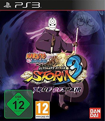 Naruto Shippuden : Ultimate Ninja Storm 3, édition True Despair