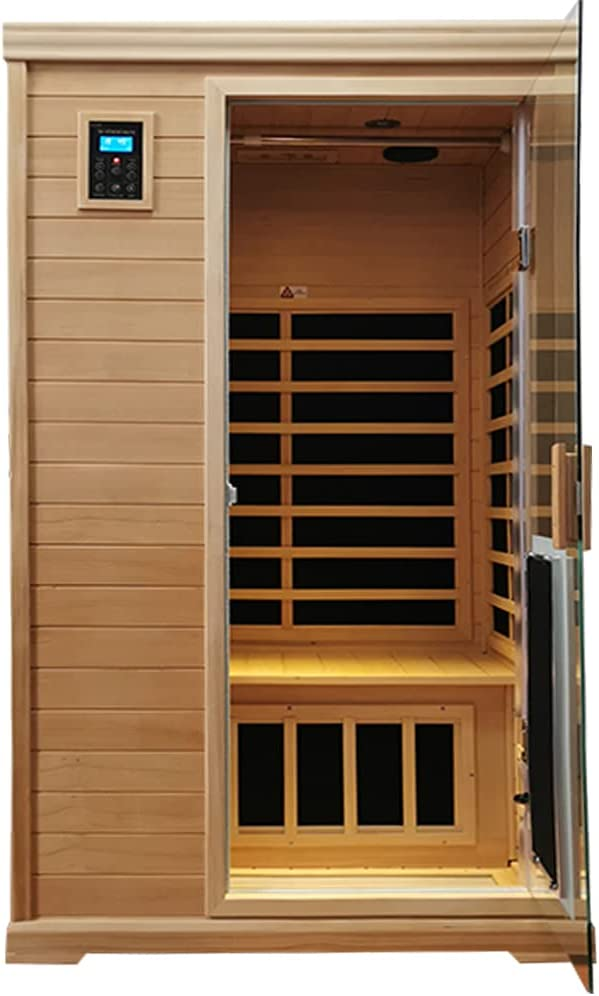 The 5 Best infrared saunas for home