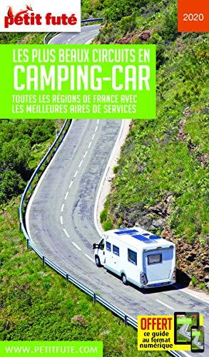 Guide France Camping Car 2021 Petit Futé