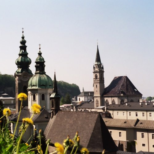 iJourneys Salzburg                   By:                                                                                                                                 Elyse Weiner                           Length: 1 hr and 28 mins     Not rated yet     Overall 0.0