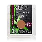 Zao - Recambio - Imprimación orgánica para ojos - Nº 259 / Natural - 3 g