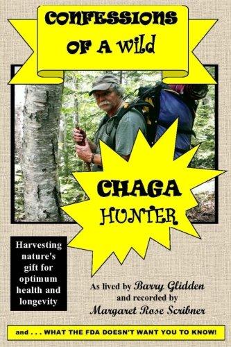 Confessions Of A Wild Chaga Hunter