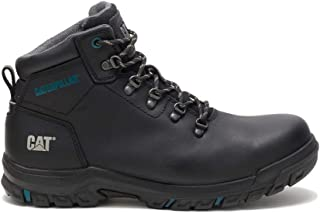 Women's Mae Steel Toe Waterproof Construction Boot