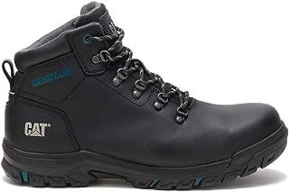 Mae Steel Toe Waterproof Work Boot Women's