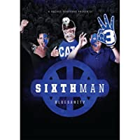 University of Kentucky: The Sixth Man [DVD] [Import]