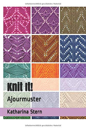 Knit It!: Ajourmuster