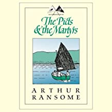 The Picts and the Martyrs: Swallows and Amazons Series