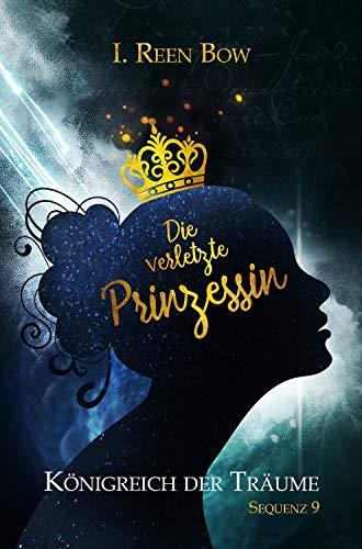 Königreich der Träume - Sequenz 9: Die verletzte Prinzessin