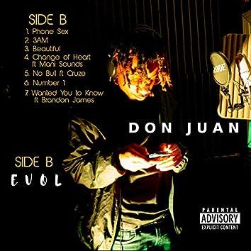 Don Juan (Side B)