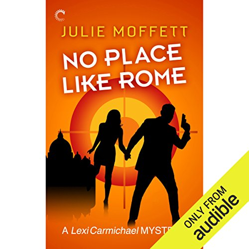 No Place Like Rome cover art