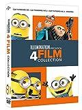 Minions Collection (4 Dvd) [Italia]