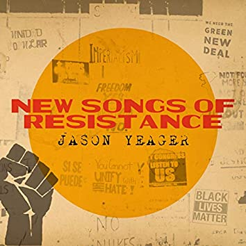 New Songs of Resistance