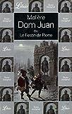 Dom Juan ou le festin de Pierre / Molière / Réf - 17009 - (voir descriptif) - 01/01/2001