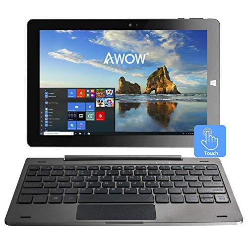 10.1 Windows 10 Tablet PC...