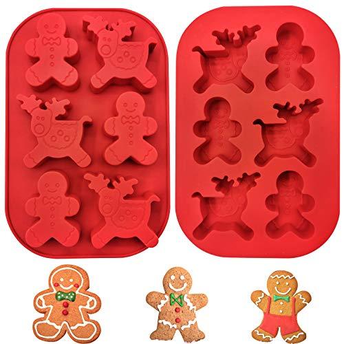 Catálogo de Moldes de galletas de jengibre - los preferidos. 13