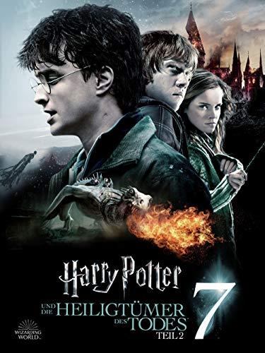 Harry Potter und die Heiligtümer des Todes - Teil 2 [dt./OV]