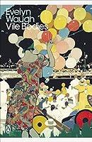 Modern Classics Vile Bodies (Penguin Modern Classics)