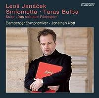 Sinfonietta/Taras Bulba/Suite from the Cunning Lit