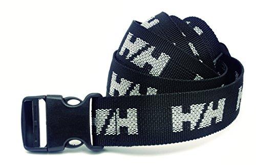 Helly Hansen Workwear Gürtel mit Plastikschnalle Web Belt 79527, 34-079527-990-STD