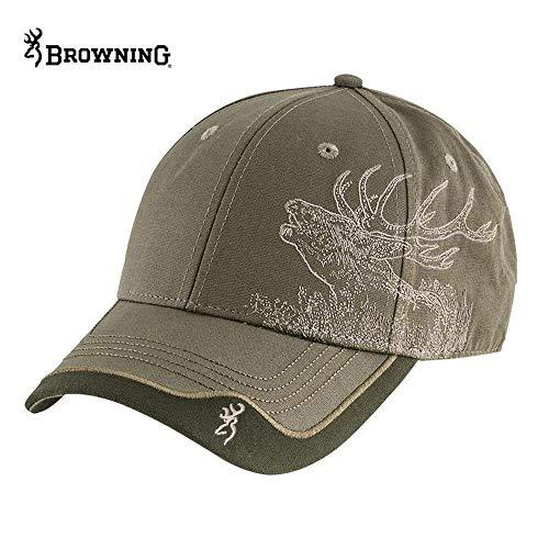 Akah Browning Kappe Deer Scene
