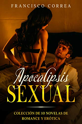 Apocalipsis Sexual de Francisco Correa