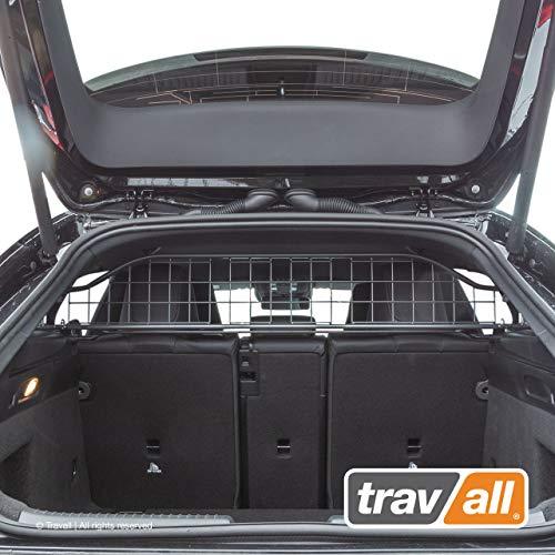 Travall Guard Hundegitter TDG1660 - Maßgeschneidertes Trenngitter in Original Qualität