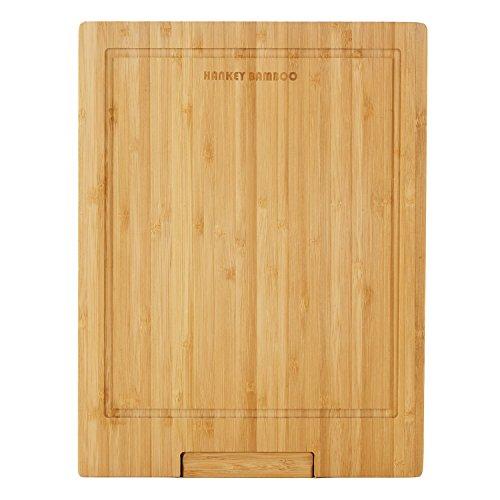 Hankey(ハンキ)『竹製まな板』