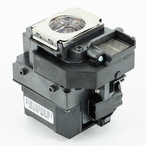EPSON ELPLP58 / V13H010L58 Replacement Projector Lamp for EPSON PowerLite 1220 Photo #3