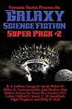 Galaxy Science Fiction Super Pack #2: With linked Table of Contents (Positronic Super Pack Series Book 20)