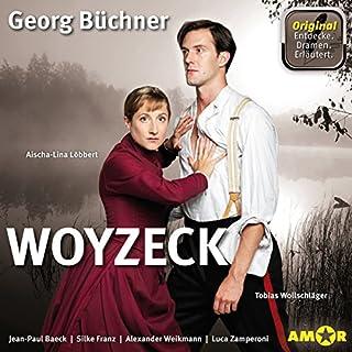 Woyzeck Titelbild