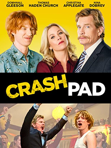 Crash Pad [dt./OV]
