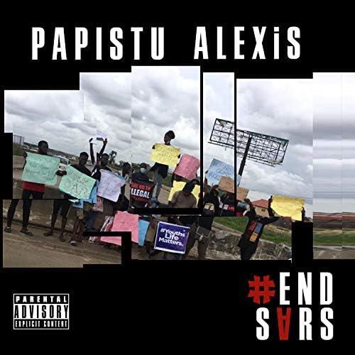Papistu Alexis