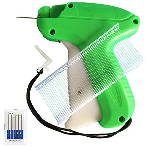 Durable Green animale orecchio tag pinza strumento applicatore Puncher Tagger veterinaria