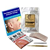 Multi-Condition Ear Seed Acupressure Kit 600 Counts, eBook Placement...