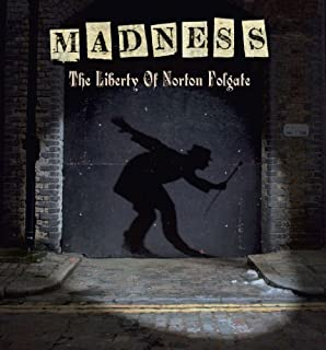 The Liberty of Norton Folgate by Madness (2009) Audio CD