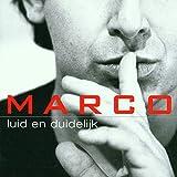 Songtexte von Marco Borsato - Luid en duidelijk