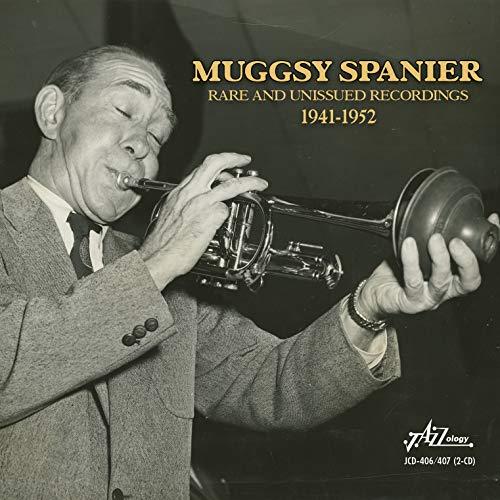Muggsy Spanier - Rare & Unissued Recordings 1941-1952