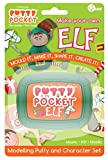 50 Fifty Elf Putty in My Pocket