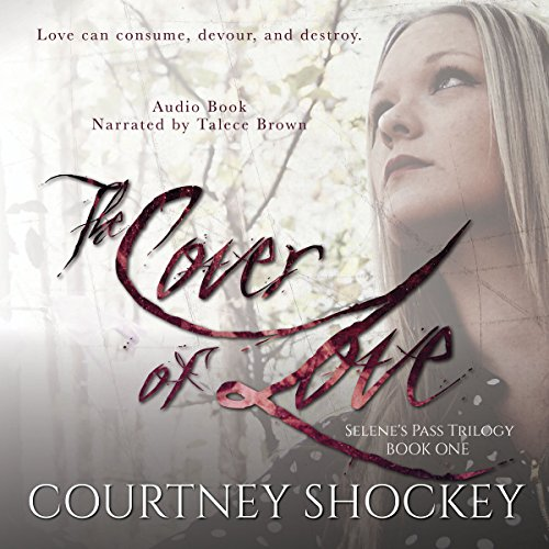 The Cover of Love audiobook cover art