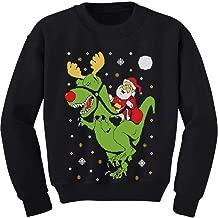 Best santa dino ugly christmas sweater Reviews