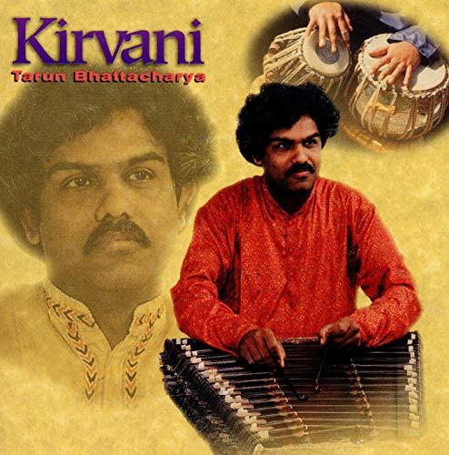 Kirvani-Santur & Tabla