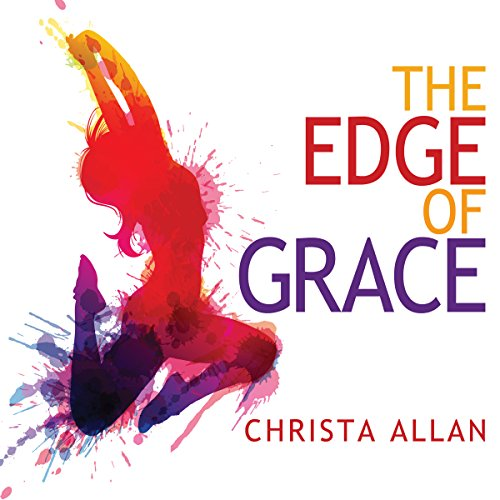 The Edge of Grace copertina