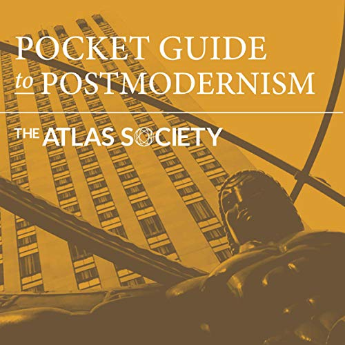 Pocket Guide to Postmodernism cover art
