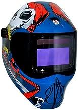 Save Phace 3011698 Captain Jack 40-Vizl4 Series Welding Helmet