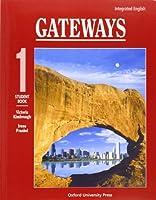 Gateways 1: Student Book (Integrated English)