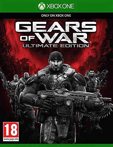 Gears of War: Ultimate Edition (Xbox One) Deutsche Sprache