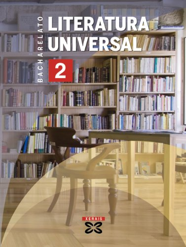 Literatura Universal 2º Bacharelato (2009) (Libros De Texto - Bacharelato) - 9788497829830
